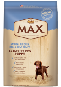 large-breed-puppy-natural-chicken-meal-rice-recipe