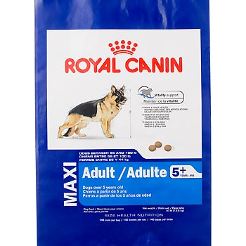 Best Rated Large Breed Dry Dog Food