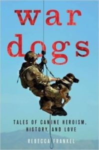 war dogs book cover