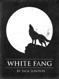 white fang book cover