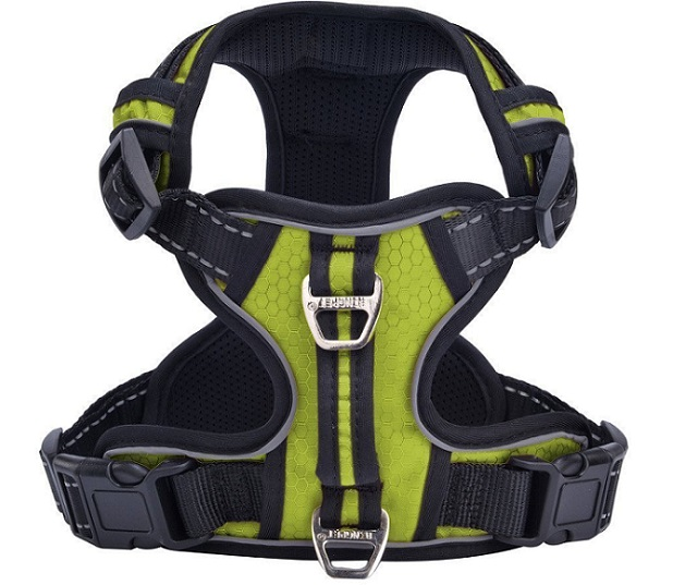 pupteck harness model