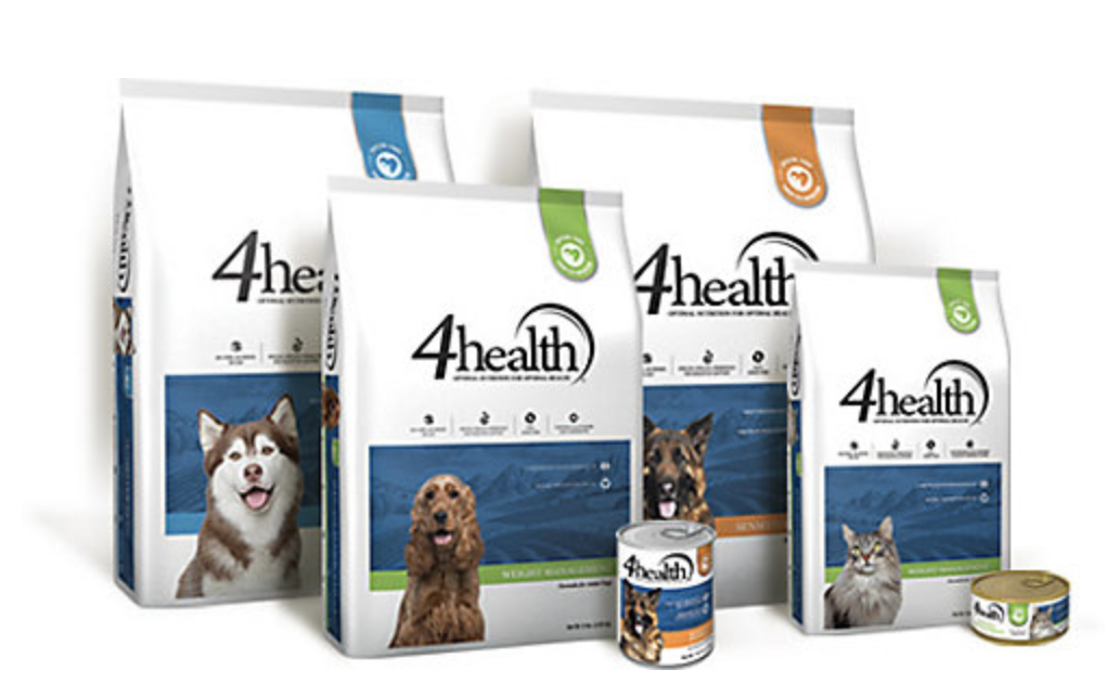 4health Dog Food Review
