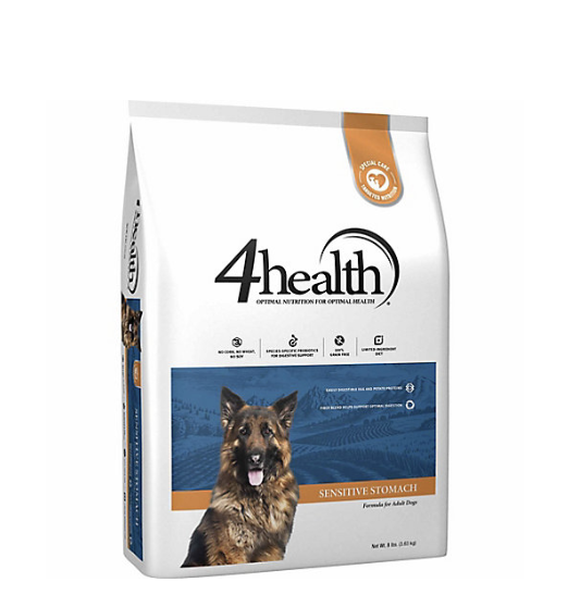 4health Puppy Food >> 4health Dog Food Review