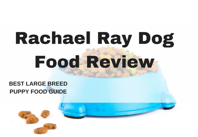 rachael ray dog food-Dry dog Food